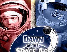La Nascita dell'Era Spaziale