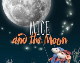 I Topolini e la Luna