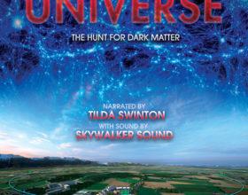 Materia Oscura: il Fantasma dell'Universo