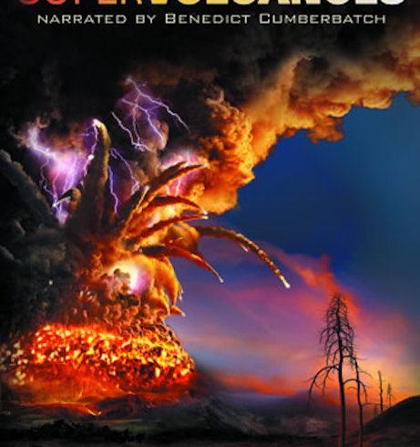 Filmato Fulldome Supervolcanoes per Planetari Digitali