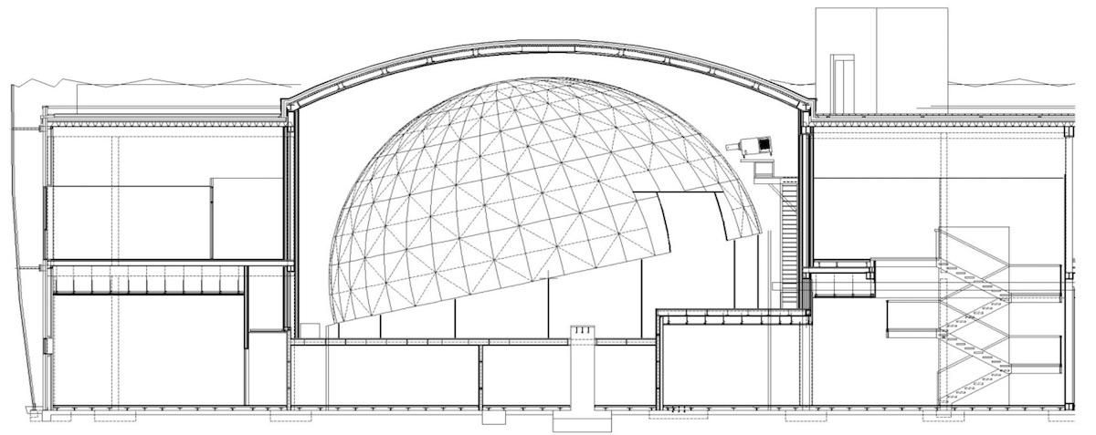 Fulldome Italia - Progettazione Planetari
